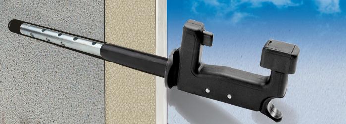 Anchor Coat Fenstereinbau