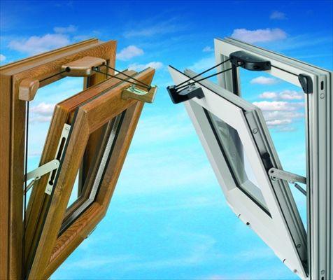 Chiusura infissi a wasistas in alluminio scarabeo nero esinplast windowo - Ferramenta per chiusura finestre ...