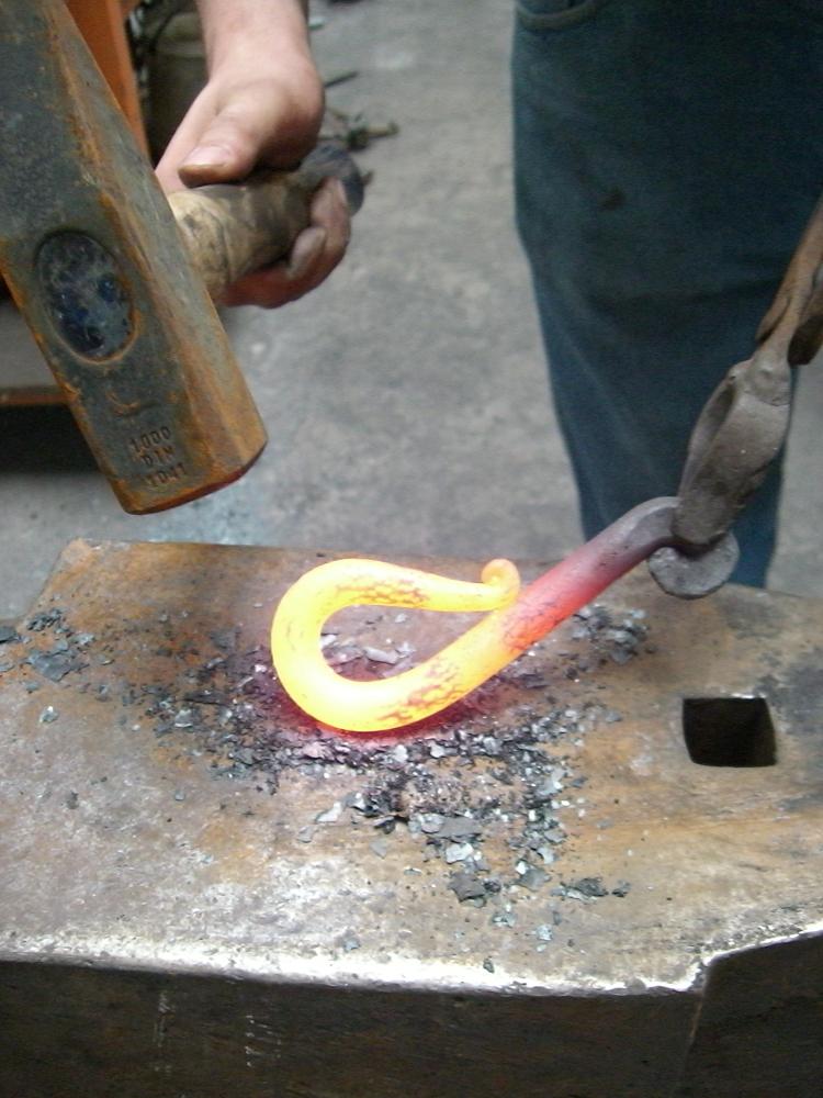 Galbusera Handwerker hand Italien como