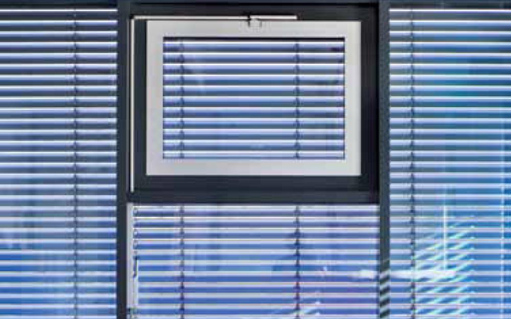 Composition Ol90n Geze For Windows Rectangular Opening