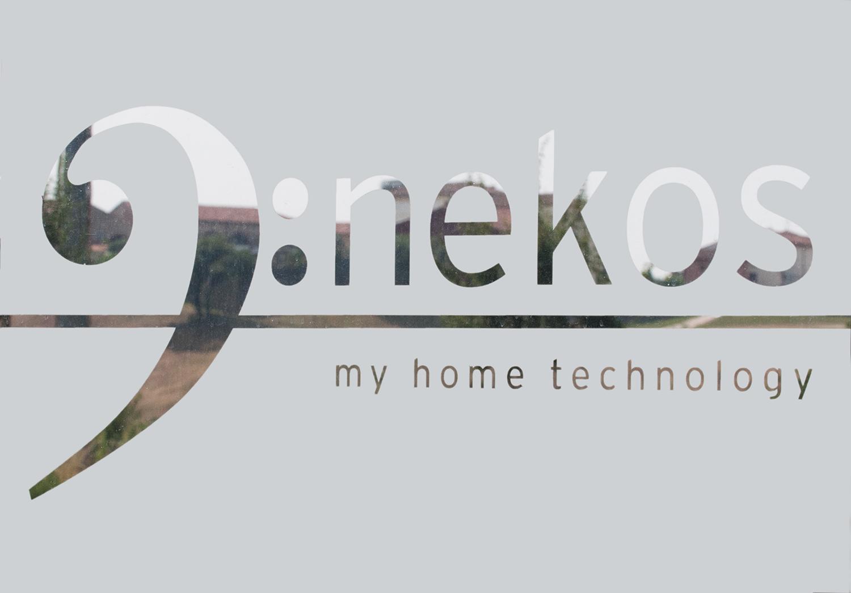 Nekos Automatisierung von Fenstern und Türen