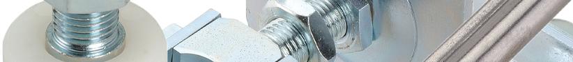 accessori serramenti metallo