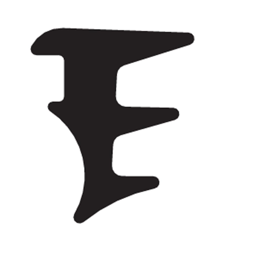 Guarnizione Fermavetro UP8 8mm Complastex Scatola-Bobina 70m
