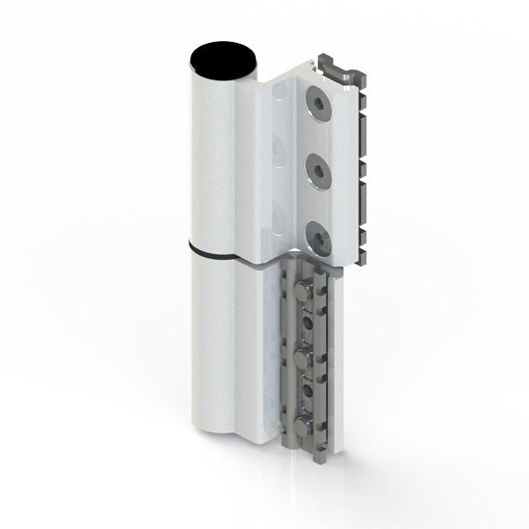 Cerniera Accessori Giesse per Infissi in Alluminio  Vendita Online su Windowo