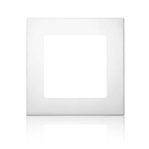 Cornice smoove somfy telecomando a sfioramento da muro for Cornice bianca foto