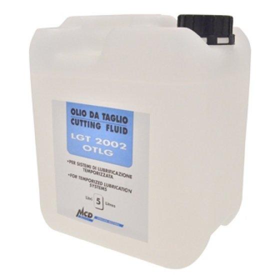 Olio Da Taglio Emulsionante Tanica Da 20lt Ft 2002 Mcd