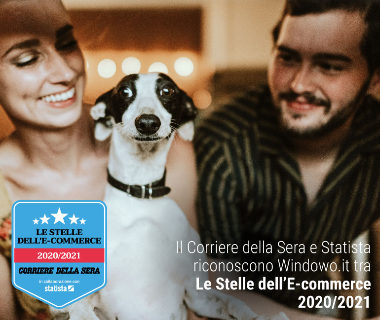 Stelle e-commerce