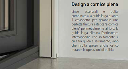 zanzariera design