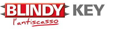 Blindy Key logo Daolio Napoleone