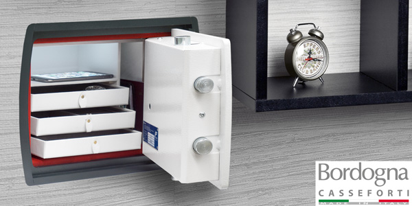berdogna elegant and certified safes