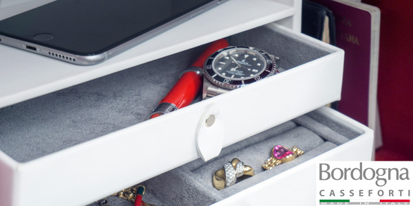 Bordogna Casseforti safes