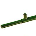 Persian shutter release bar