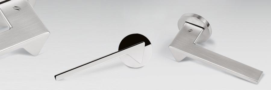 vendita maniglie colombo design ottone