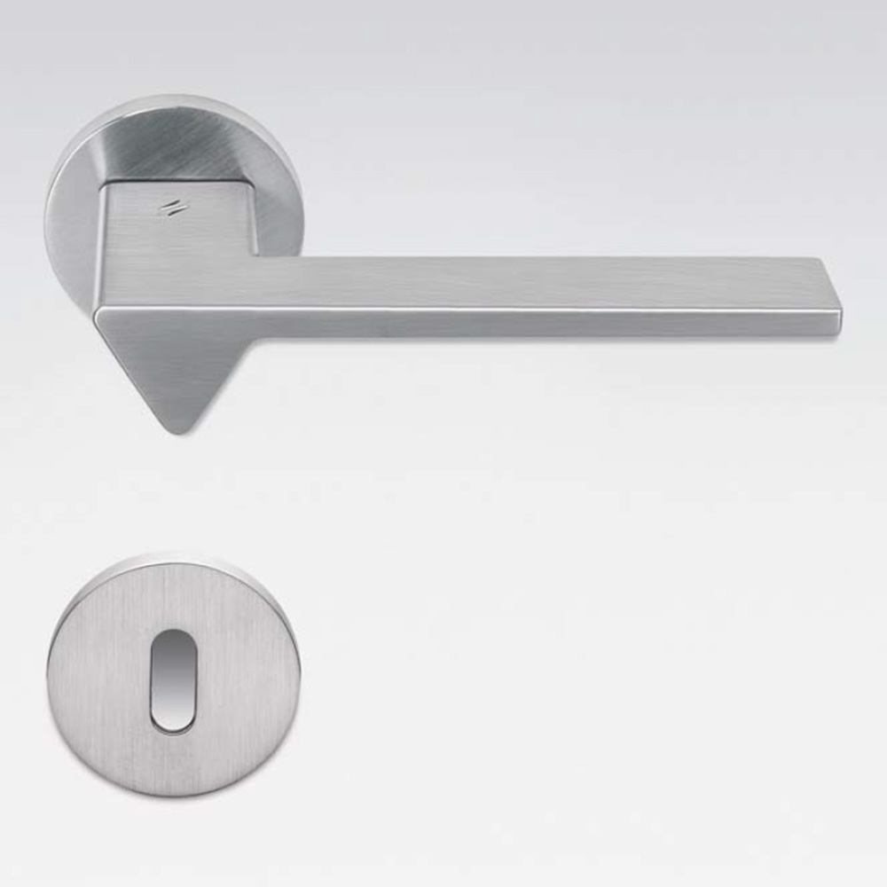 door handle dor architectural firm office by colombo design