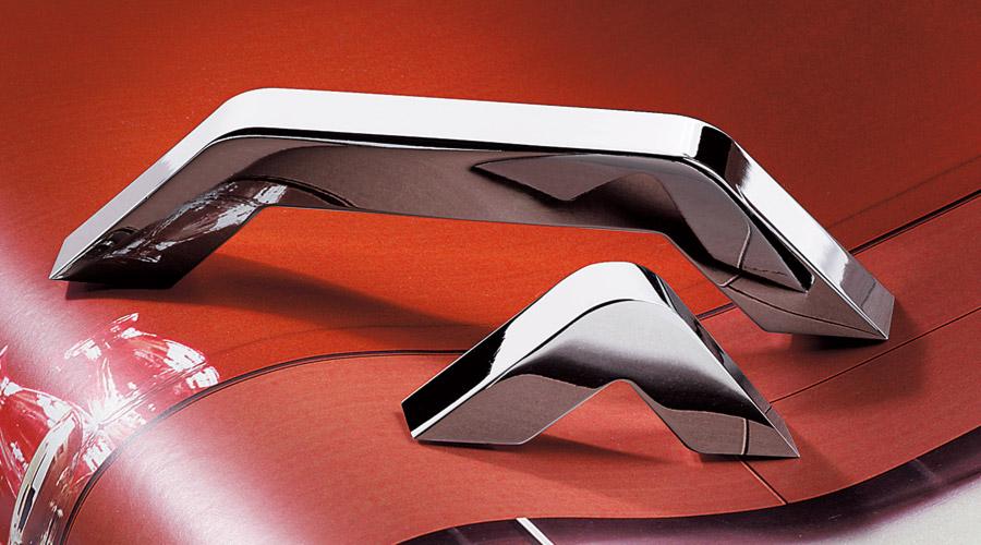 Formae Colombo Design Poignées et boutons au design innovant pour meubles