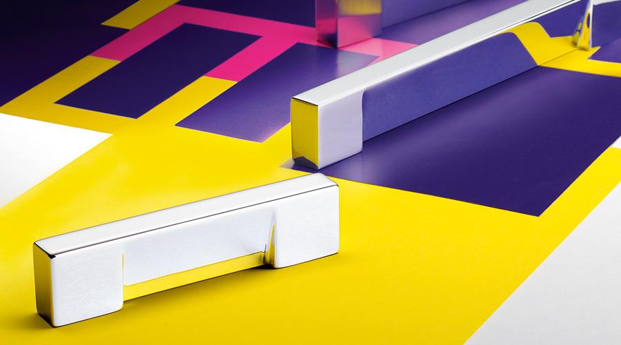 Formae es una marca de Colombo Design, un punto de referencia mundial para el auténtico Made in Italy en el sector de mangos y accesorios.