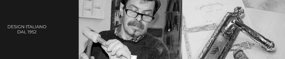 Frosio Bortolo made-in-italy valle sabbia lombardia maniglie maniglieria