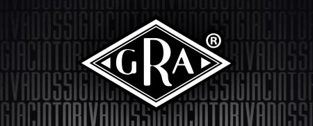 GRA Rivadossi: poignées italiennes depuis 1920