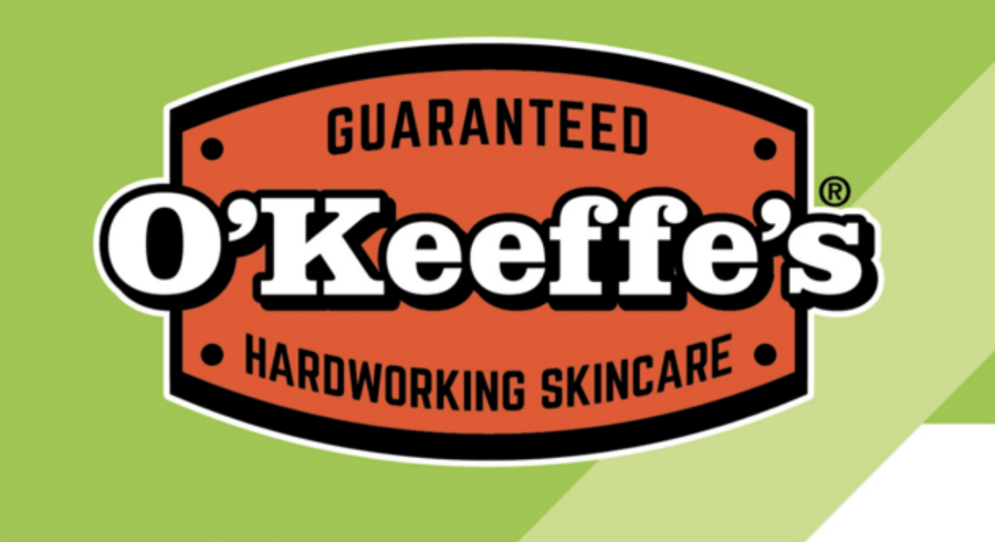 O'Keeffe's Relief est garanti pour les peaux gercées et extrêmement sèches