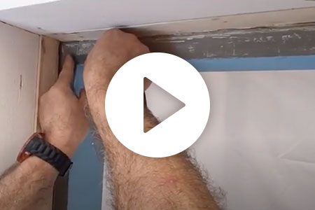 videotutorial adhesive climate control for gluing window frames