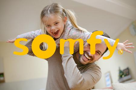 somfy negozio online connexoon