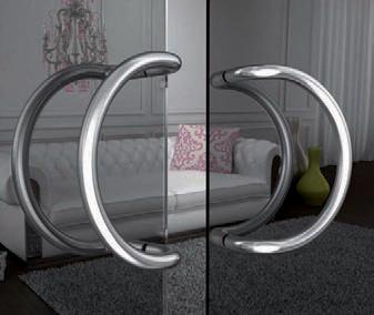 tropex design maniglione in acciaio prezzo