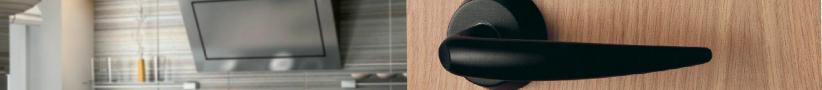 ferramenta infisso serramento componenti accessori Fer Tech brescia