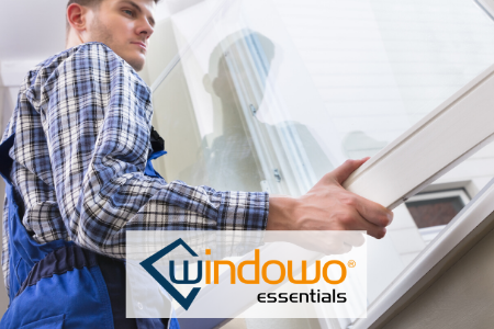 Windowo Essentials: accessories for doors and windows