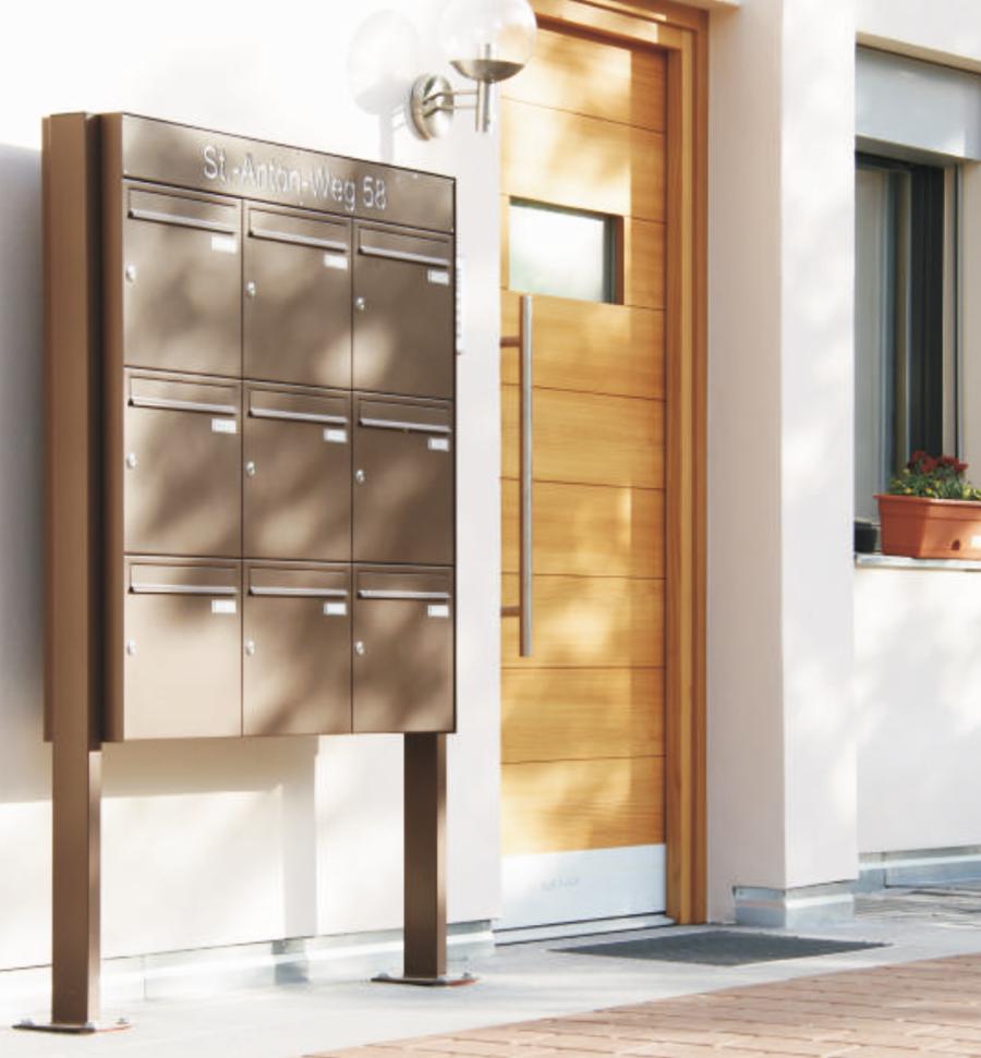 zwick mailbox mailbox