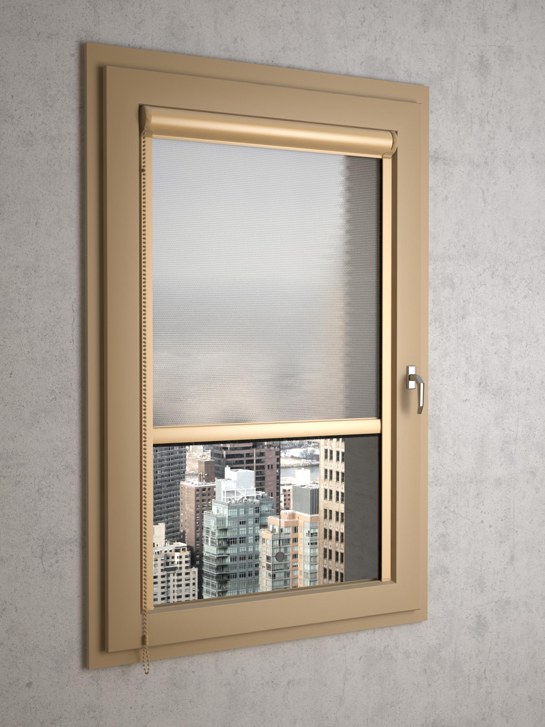 Tende Per Finestre A Ribalta aria bettio tende a catena per porte e finestre con tessuto