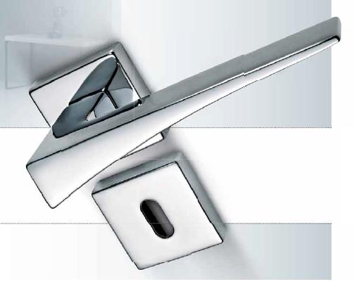 Compera Maniglia Per Porta Sicma Serie H5 Smart Line Windowo