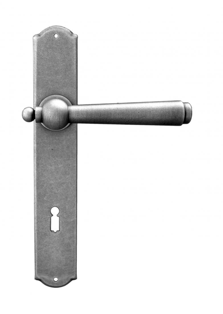 Offerte maniglia per porta su placca shop online galbusera monaco windowo - Maniglia per porta ...