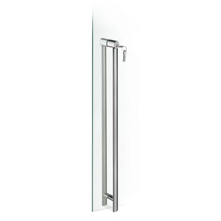 Compra Maniglioni pba 200C-YE Acciaio Inox con Serratura Incorporata  Windowo