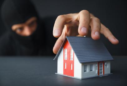 Cosa fare dopo un furto in casa?