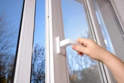 Tipi di apertura finestre