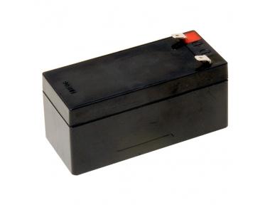 00112 Batteria Opera per Centrale Antincendio Monozona Conformità EN54
