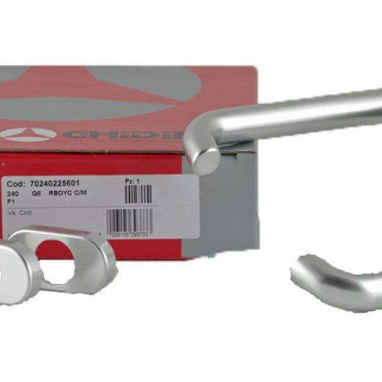 Offerte pazze Comparatore prezzi  Maniglia Ghidini 240 Ottone F1 Q8 Rboyc Cm  il miglior prezzo