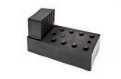Elemento Montaggio Cardini con Resina per Cappotti fino a 140mm Esinplast