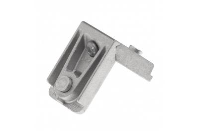 Squadretta Alluminio L.M. Monticelli 0445 Montebianco 3