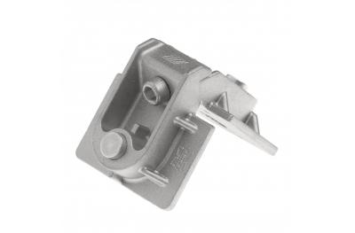 Squadretta Alluminio L.M. Monticelli 0430 Montebianco 2