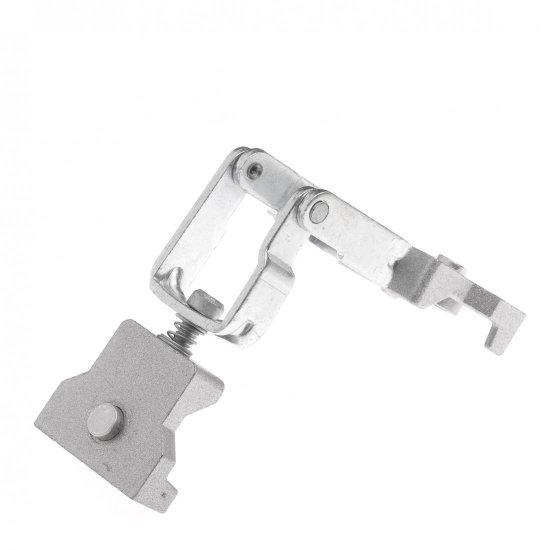 Squadretta Alluminio Lm Monticelli 091610 K2