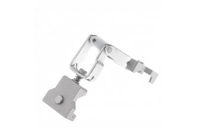 Squadretta Alluminio L.M. Monticelli 0916.10 K2