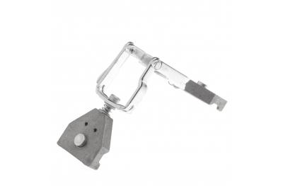 Squadretta Alluminio L.M. Monticelli 0920.10 K2