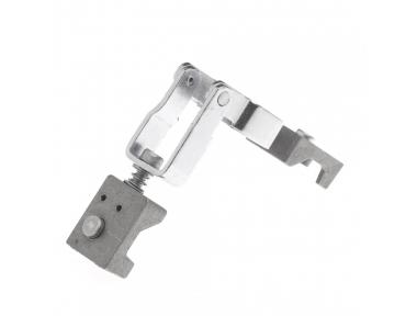 Squadretta Alluminio L.M. Monticelli 0950.10 K2