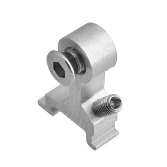 Giunzione A T Serramento Alluminio C10mm Master