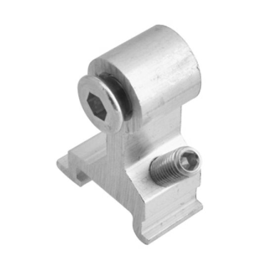 Giunzione A T Serramento Alluminio C14mm Master