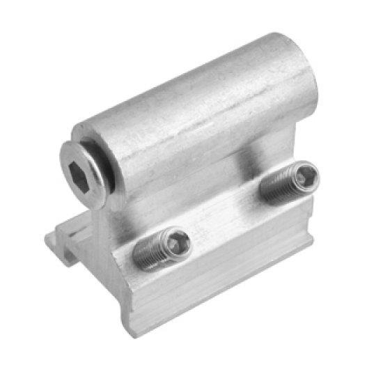 Giunzione A T Serramento Alluminio C38mm Master