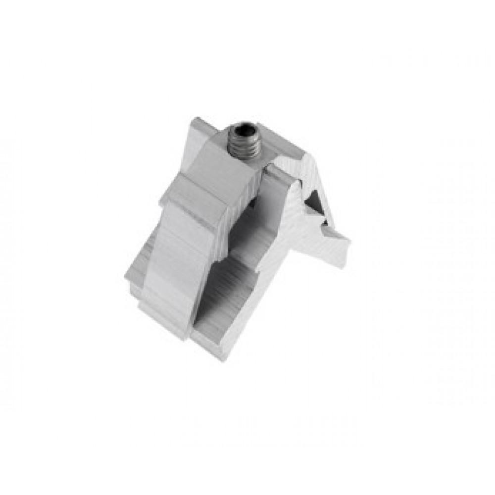 Squadretta ad Avvitare Alluminio Alutec