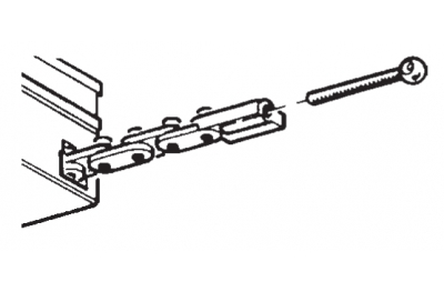 Testina Anteriore Allungata Motore WAY Mingardi Micro 02
