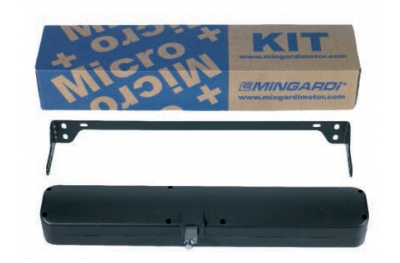Attuatore a Catena Micro Kit+ WAY Mingardi 230V Corsa max 400mm